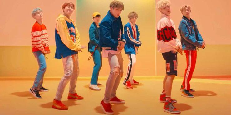 BTS-DNA
