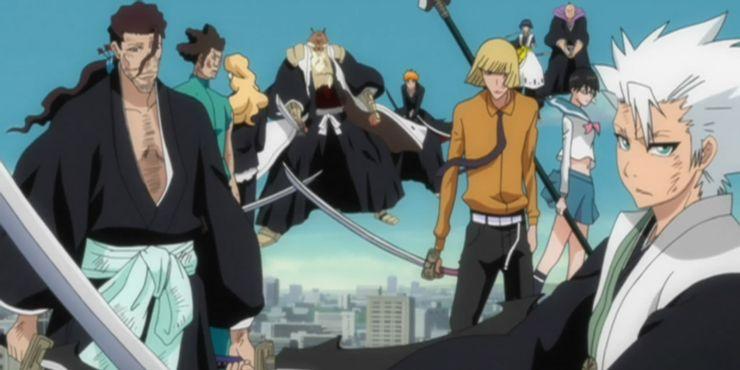 Bleach-Fake-Karakura-Town-