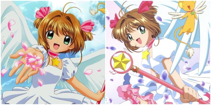 Cardcaptor-Sakura-Two-Panels-Featuring-Sakura