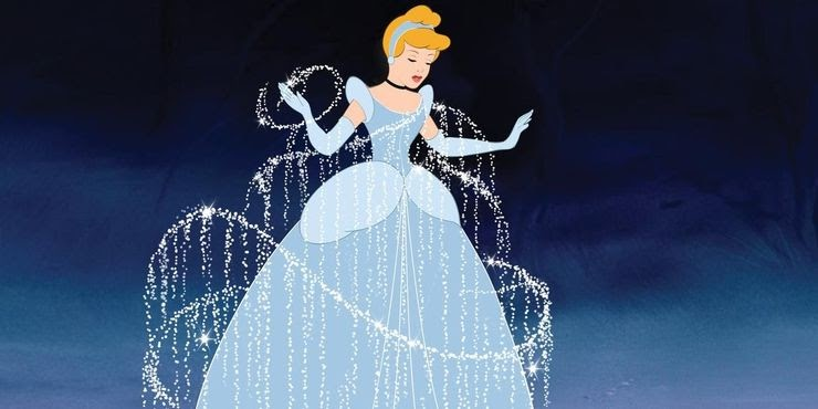 Cinderella(2)