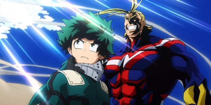Deku-And-All-Might-In-My-Hero-Academia