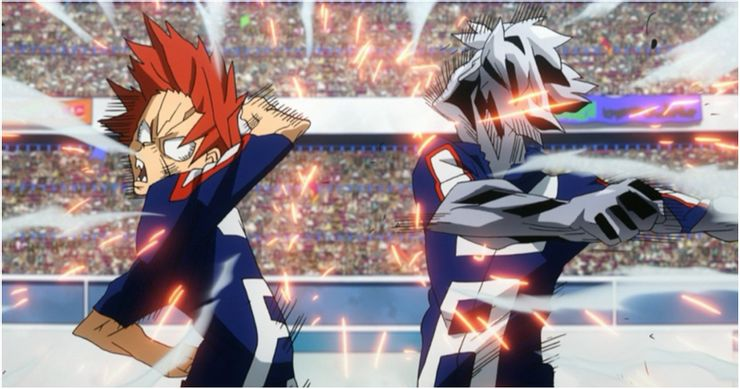 Featured-Tetsutetsu-and-Kirishima-Hitting-One-Another