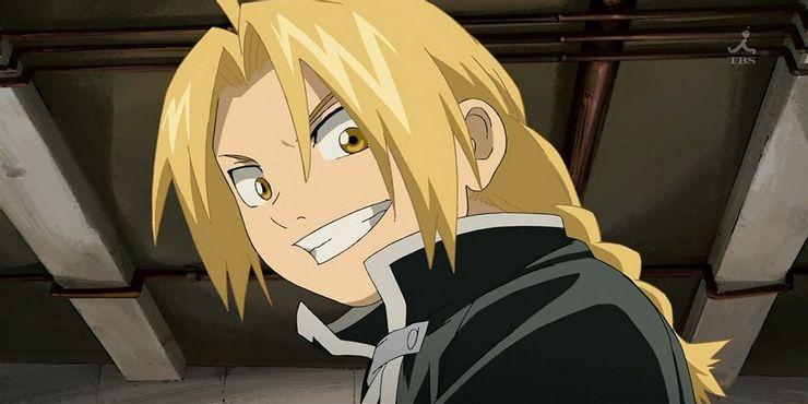 Fullmetal-Alchemist-Edward-Elric-Confident-Smile