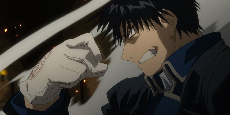 Fullmetal-Alchemist-Mustang-Attacking-Envy