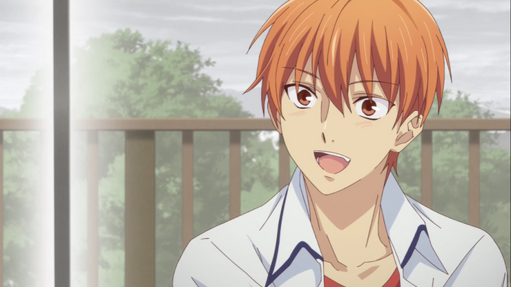Kyo-Smiling-Fruits-Basket
