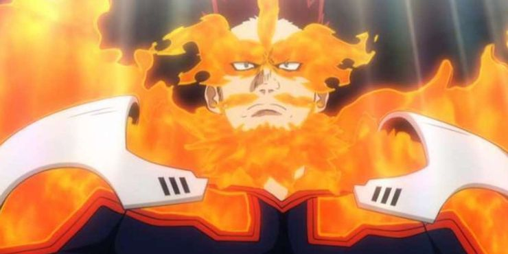 MHA-Endeavor-Number-One