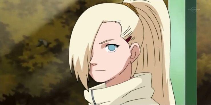 Naruto-Ino-Smiling
