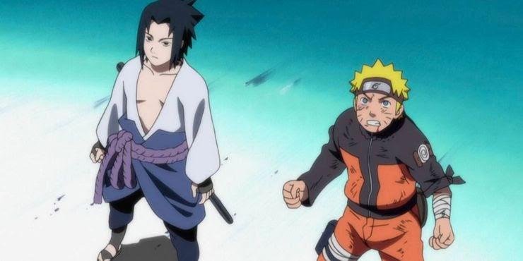 Naruto Shippuden Laços(1)