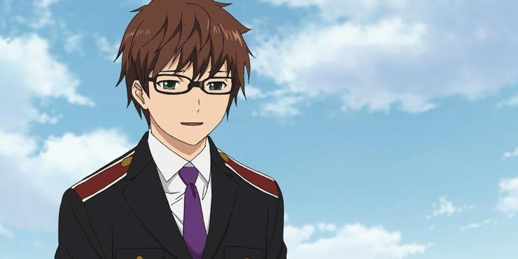 Noragami-Kazuma