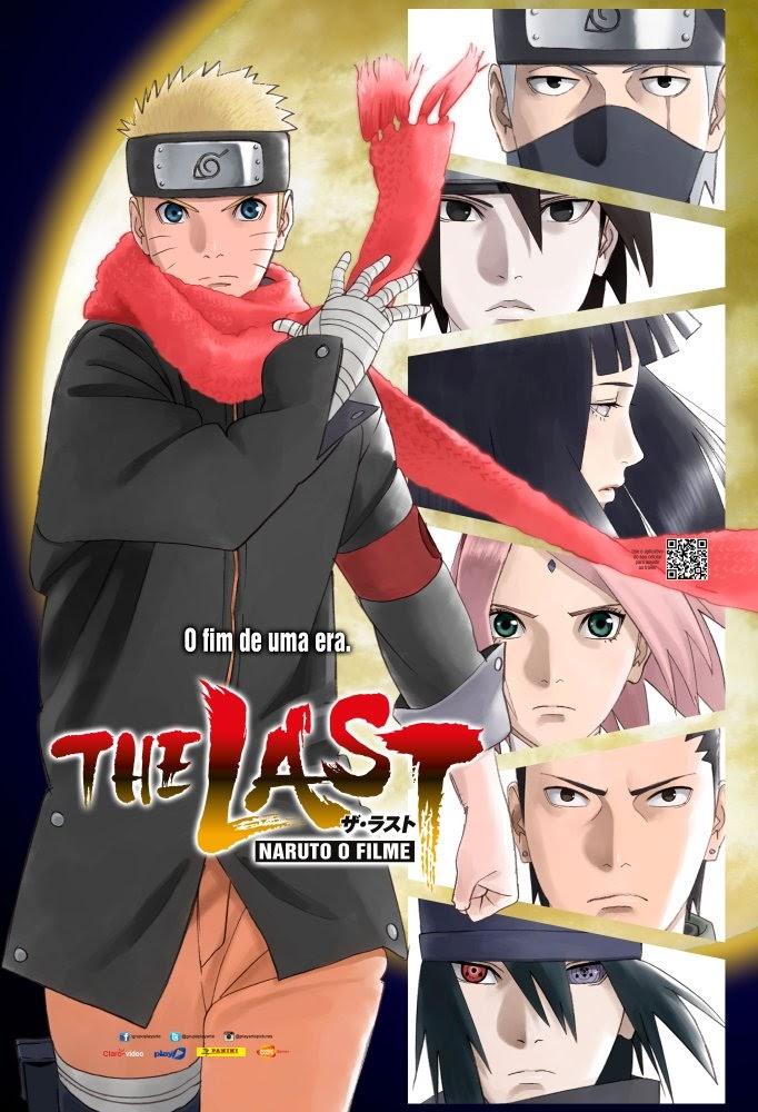 O Último Naruto, O Filme (2014)
