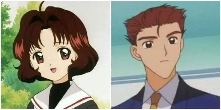 Rika E O Sr. Terada