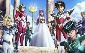 Saint-Seiya os cavaleiros do zodíaco 0.2