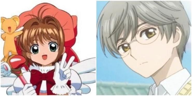 Sakura E Yukito