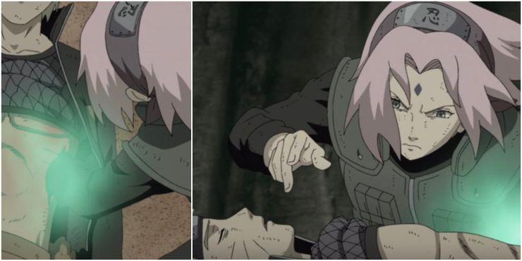 Sakura-Save-Naruto