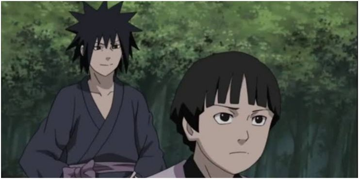 Young-Madara-Hashirama