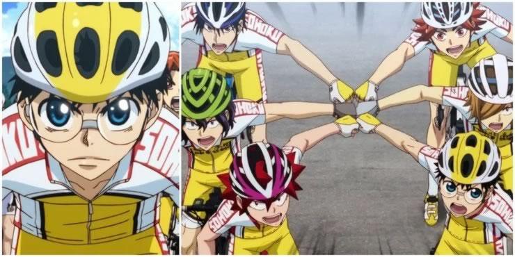 Yowamushi-Pedal-anime