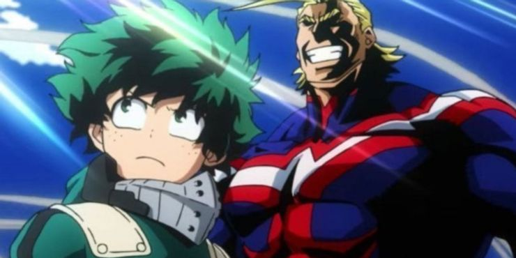 deku-and-all-might