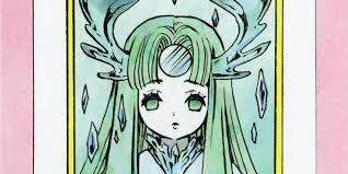mirror-clow-card-cardcaptor-sakura