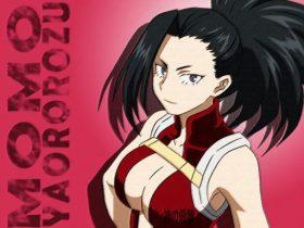 momo yaorororzu