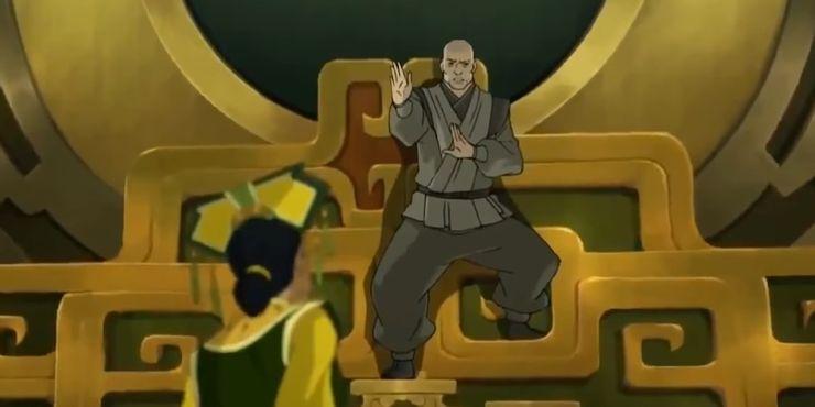 zaheer-fighting-earth-queen