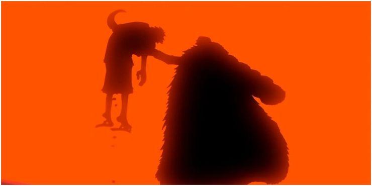 Crocodile-Impaling-Luffy