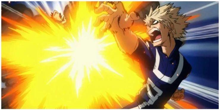 Bakugo-Using-Explosion