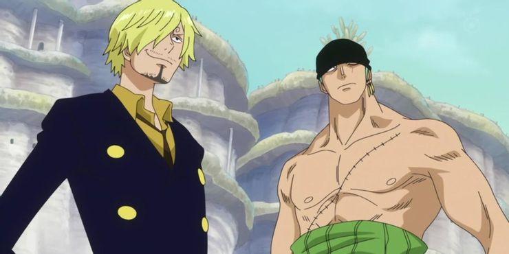Sanji-Zoro-One-Piece